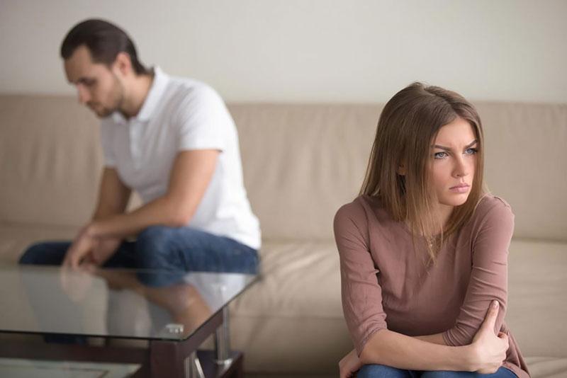 انتظارات در مشاوره زوج