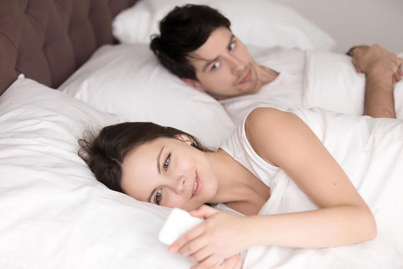 اثربخشی مشاوره زوج