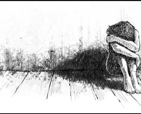 افسردگی-آلزایمر